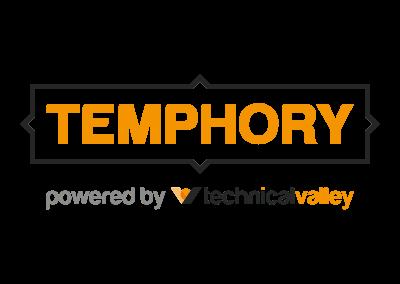 Klantcase: Temphory