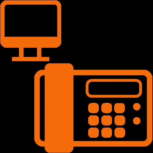 Codesk CoFoon SIP VOIP telefonie met thin client integratie
