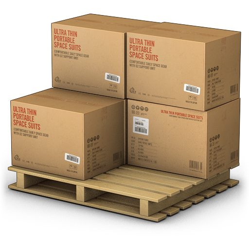 Dozen Transport ICT Logistiek WMS