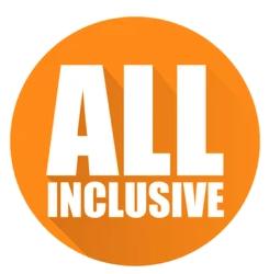 All Inclusive = CoDesk Style