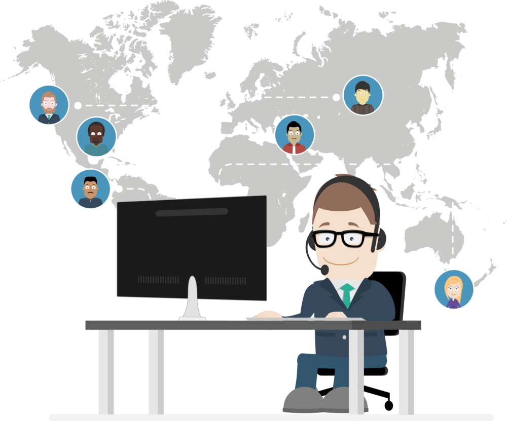 Remote Support made easy