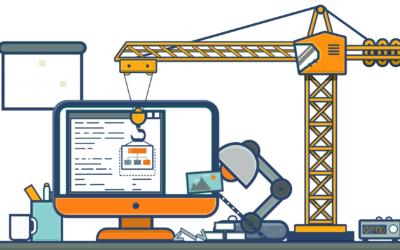 Websites bouwen en hosten bij CoDesk
